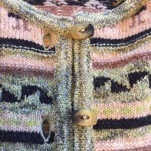 Sweaters - Weird Little Vintage Cardigan Size Medium